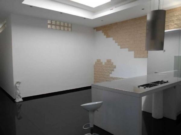 Appartamento in vendita a Torino, Parella, 110 mq - Foto 18