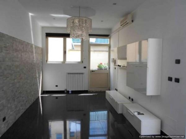 Appartamento in vendita a Torino, Parella, 110 mq