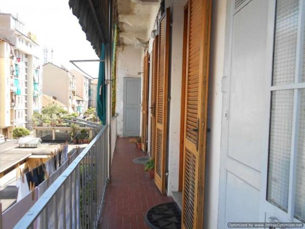 Appartamento in vendita a Torino, Parella, 55 mq - Foto 13