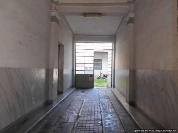 Appartamento in vendita a Torino, Parella, 55 mq - Foto 14