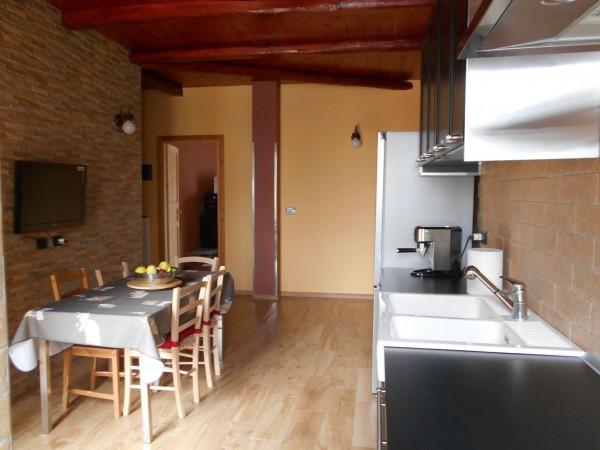 Appartamento in vendita a Torino, Pressi C.so Venezia, 76 mq - Foto 12