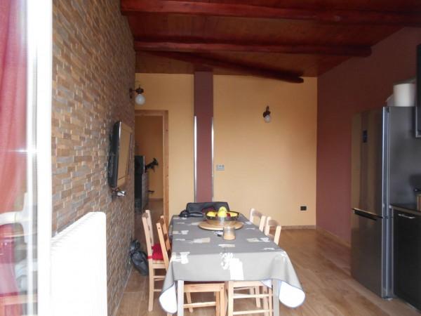 Appartamento in vendita a Torino, Pressi C.so Venezia, 76 mq - Foto 10