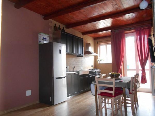 Appartamento in vendita a Torino, Pressi C.so Venezia, 76 mq - Foto 14