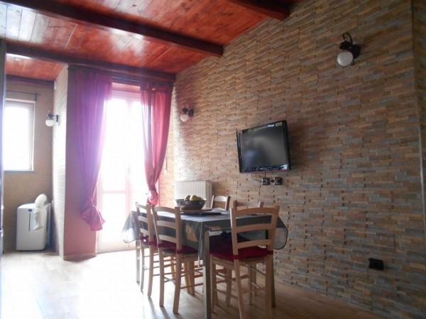 Appartamento in vendita a Torino, Pressi C.so Venezia, 76 mq - Foto 13