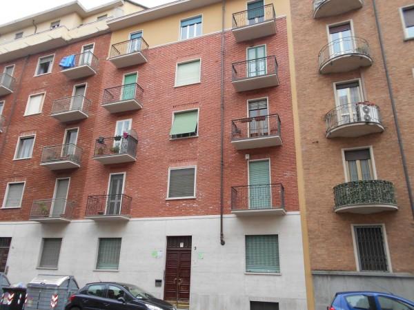 Appartamento in vendita a Torino, Pressi C.so Venezia, 76 mq