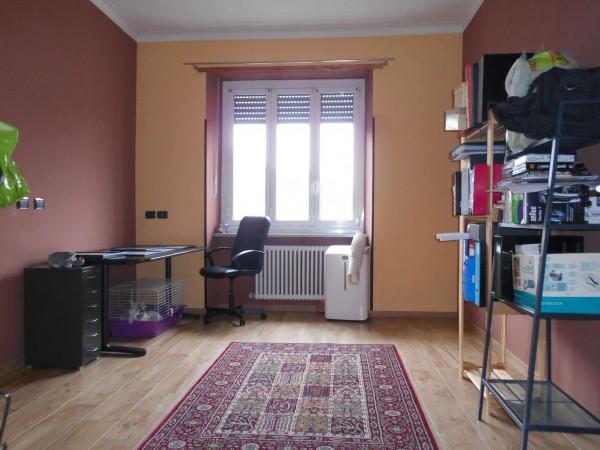 Appartamento in vendita a Torino, Pressi C.so Venezia, 76 mq - Foto 7