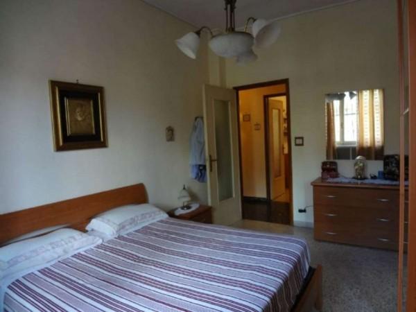 Casa indipendente in vendita a Torino, Madonna Campagna, Con giardino, 90 mq - Foto 8