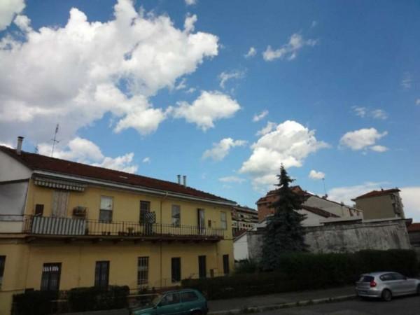 Casa indipendente in vendita a Torino, Madonna Campagna, Con giardino, 90 mq - Foto 3