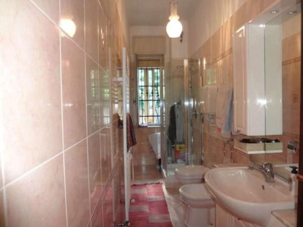 Casa indipendente in vendita a Torino, Madonna Campagna, Con giardino, 90 mq - Foto 6