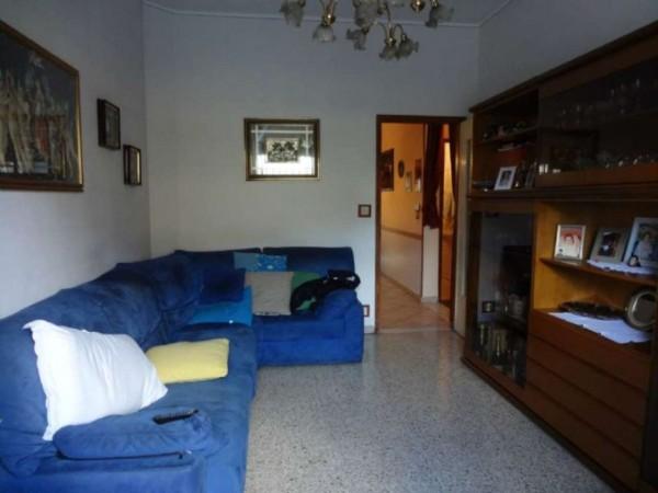 Casa indipendente in vendita a Torino, Madonna Campagna, Con giardino, 90 mq - Foto 11