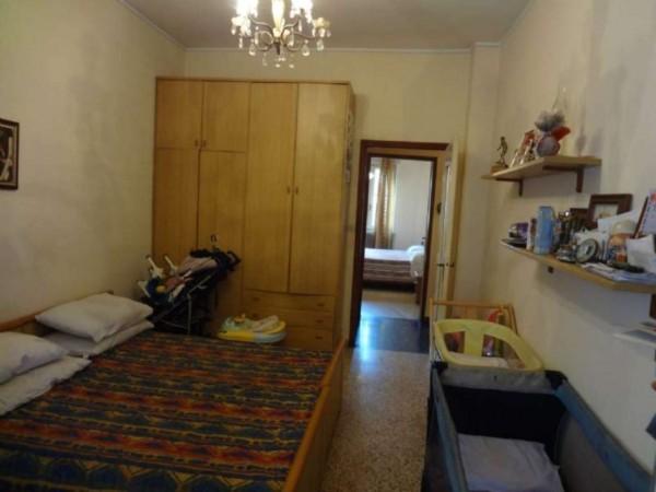Casa indipendente in vendita a Torino, Madonna Campagna, Con giardino, 90 mq - Foto 7