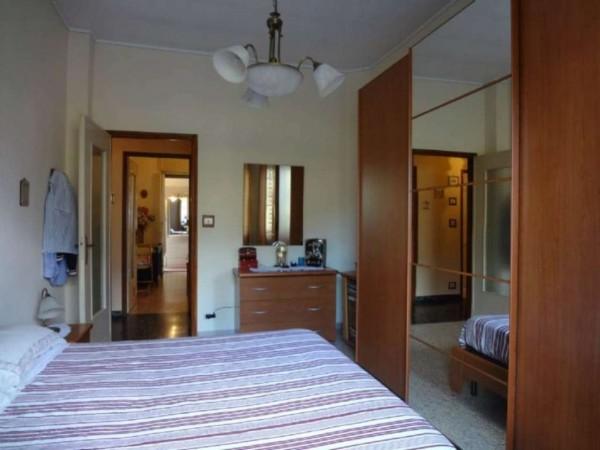 Casa indipendente in vendita a Torino, Madonna Campagna, Con giardino, 90 mq - Foto 9
