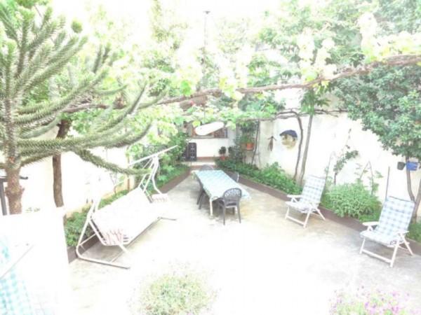 Casa indipendente in vendita a Torino, Madonna Campagna, Con giardino, 90 mq - Foto 16