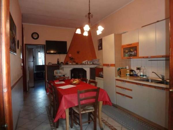 Casa indipendente in vendita a Torino, Madonna Campagna, Con giardino, 90 mq - Foto 15