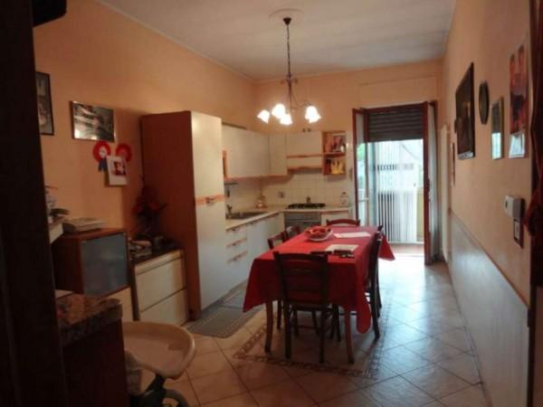 Casa indipendente in vendita a Torino, Madonna Campagna, Con giardino, 90 mq - Foto 14