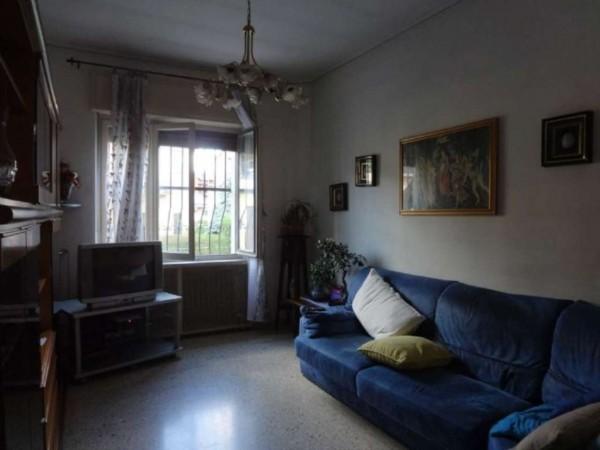 Casa indipendente in vendita a Torino, Madonna Campagna, Con giardino, 90 mq - Foto 10