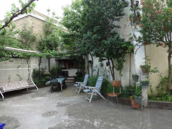 Casa indipendente in vendita a Torino, Madonna Campagna, Con giardino, 90 mq - Foto 18