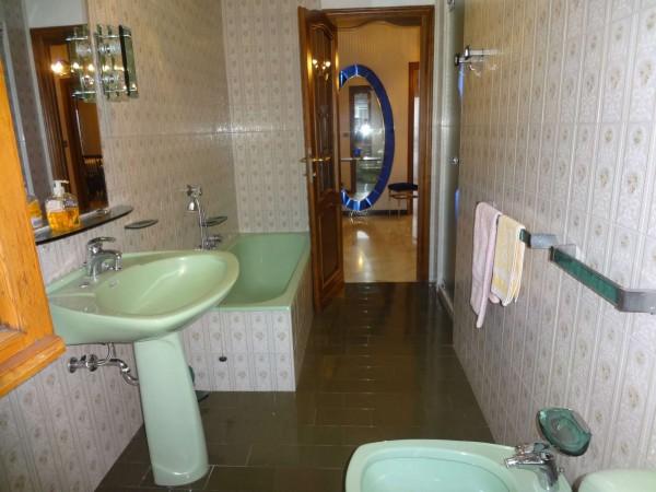 Appartamento in vendita a Torino, Martinetto, Con giardino, 145 mq - Foto 9