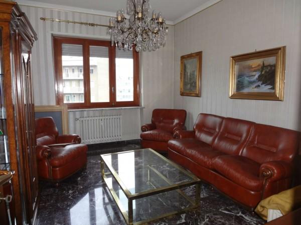 Appartamento in vendita a Torino, Martinetto, Con giardino, 145 mq - Foto 11