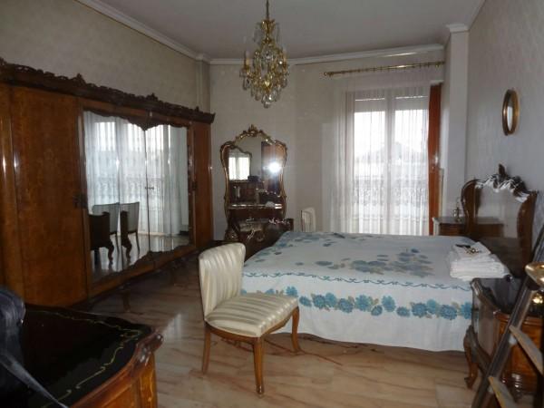 Appartamento in vendita a Torino, Martinetto, Con giardino, 145 mq - Foto 13