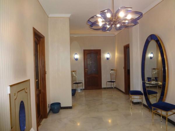 Appartamento in vendita a Torino, Martinetto, Con giardino, 145 mq - Foto 16