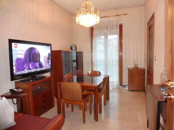 Appartamento in vendita a Torino, Martinetto, Con giardino, 145 mq - Foto 15