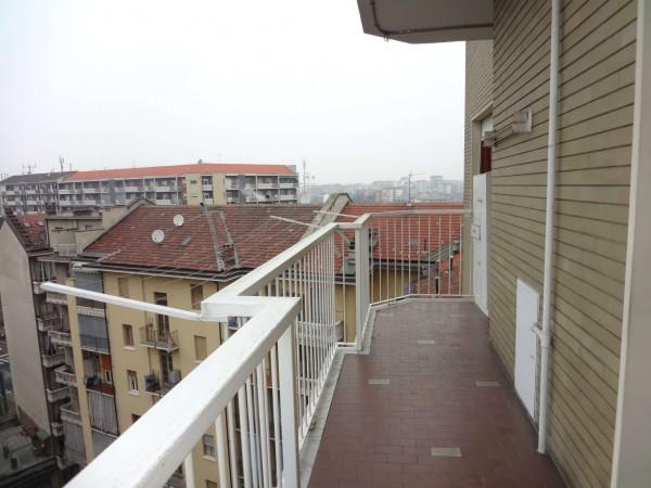 Appartamento in vendita a Torino, Martinetto, Con giardino, 145 mq - Foto 6