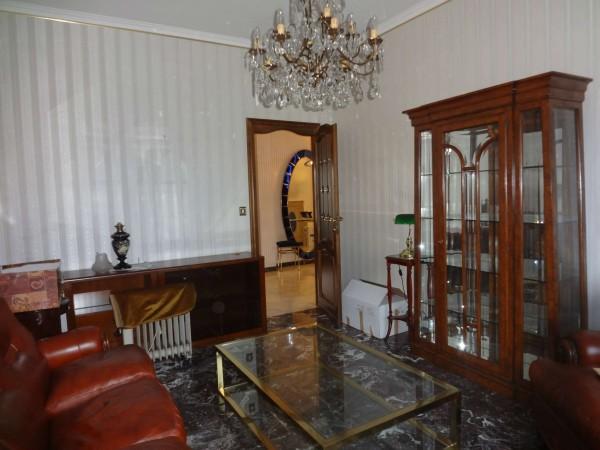 Appartamento in vendita a Torino, Martinetto, Con giardino, 145 mq - Foto 10