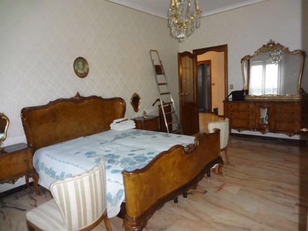 Appartamento in vendita a Torino, Martinetto, Con giardino, 145 mq - Foto 14