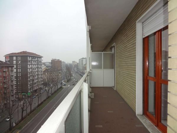 Appartamento in vendita a Torino, Martinetto, Con giardino, 145 mq - Foto 7