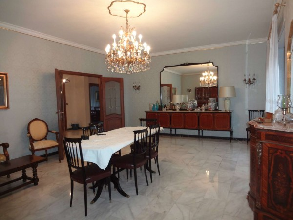 Appartamento in vendita a Torino, Martinetto, Con giardino, 145 mq - Foto 20