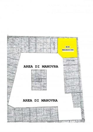 Immobile in vendita a Torino, Parella, 50 mq