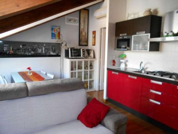 Appartamento in vendita a Torino, Parella, 45 mq - Foto 16