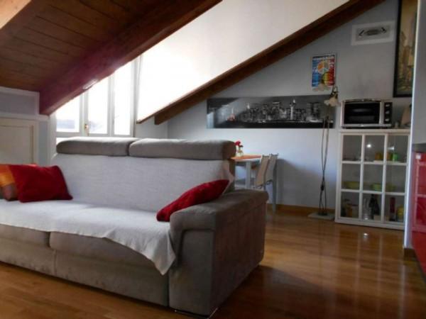 Appartamento in vendita a Torino, Parella, 45 mq - Foto 18