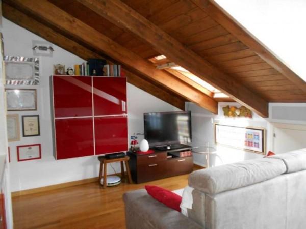 Appartamento in vendita a Torino, Parella, 45 mq - Foto 14