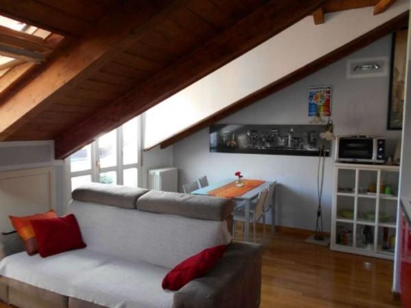 Appartamento in vendita a Torino, Parella, 45 mq - Foto 19