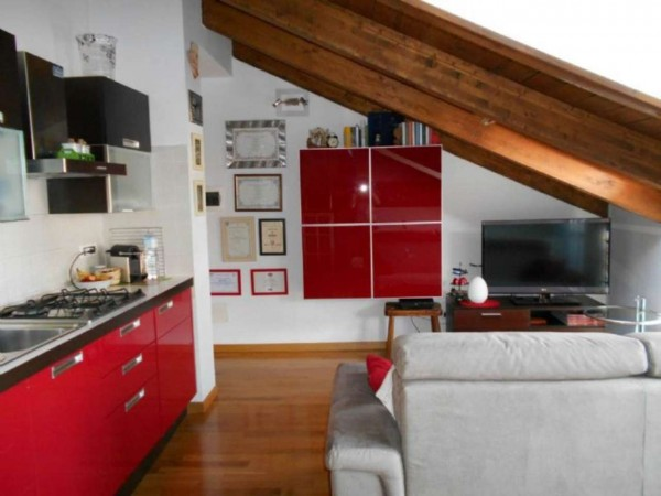 Appartamento in vendita a Torino, Parella, 45 mq - Foto 17