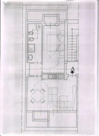 Appartamento in vendita a Torino, Parella, 45 mq - Foto 2