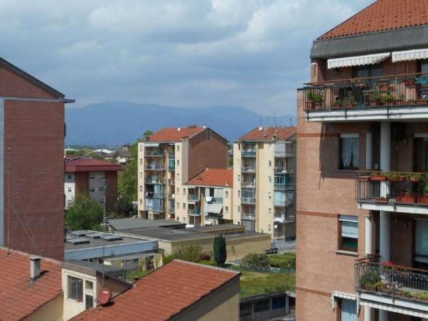 Appartamento in vendita a Torino, Parella, 45 mq - Foto 7