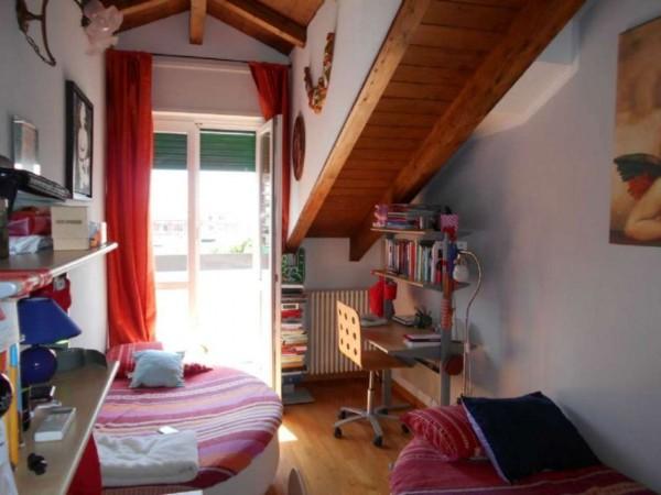 Appartamento in vendita a Torino, Parella, 45 mq - Foto 10