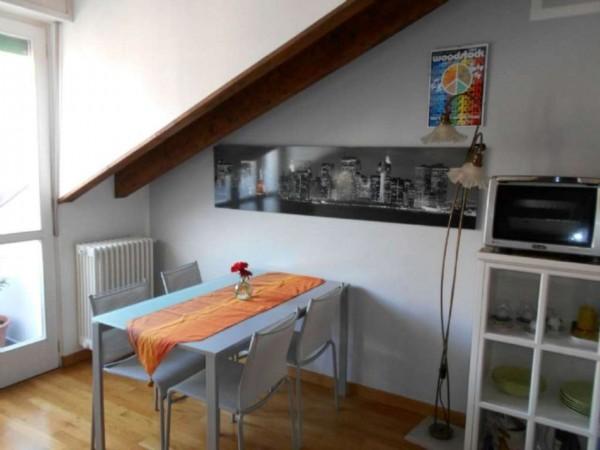 Appartamento in vendita a Torino, Parella, 45 mq - Foto 13