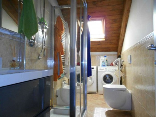 Appartamento in vendita a Torino, Parella, 45 mq - Foto 12