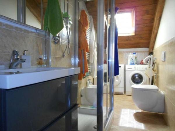 Appartamento in vendita a Torino, Parella, 45 mq - Foto 11