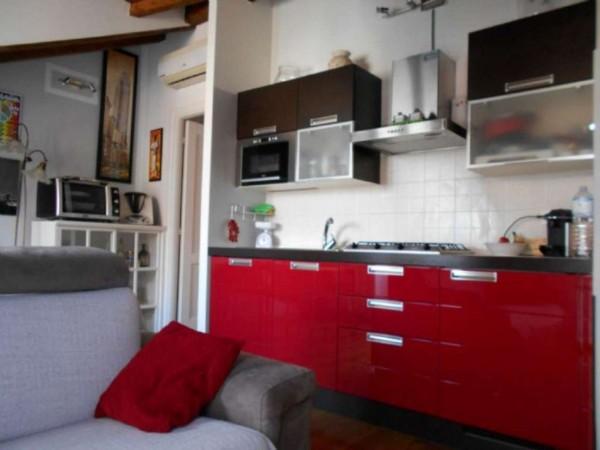 Appartamento in vendita a Torino, Parella, 45 mq - Foto 15