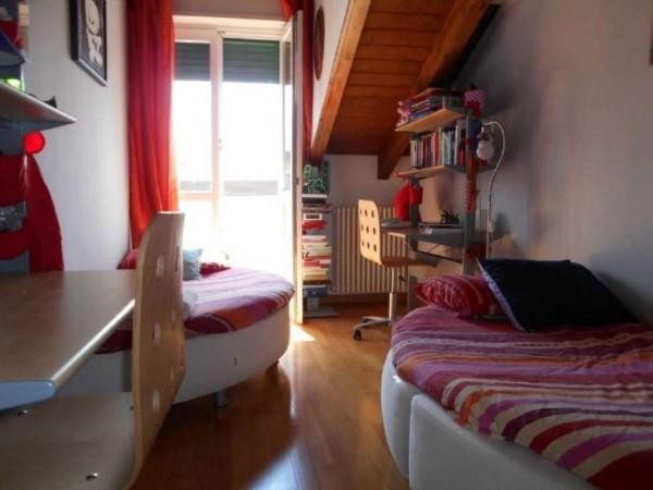 Appartamento in vendita a Torino, Parella, 45 mq - Foto 9