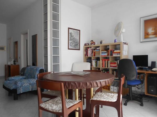 Appartamento in vendita a Torino, Barriera Di Milano, 80 mq - Foto 15