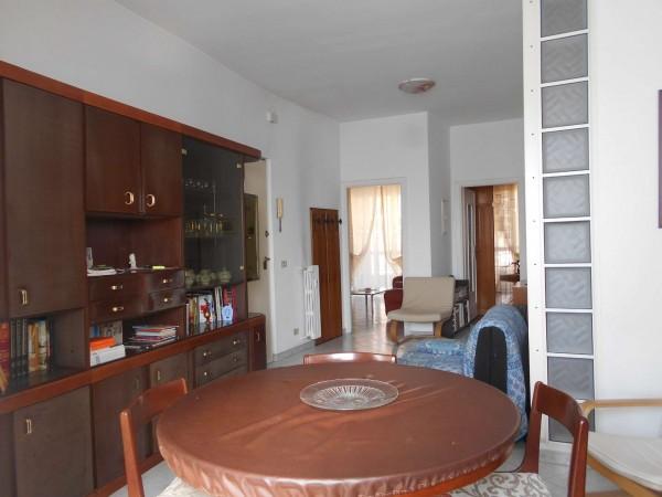 Appartamento in vendita a Torino, Barriera Di Milano, 80 mq - Foto 16