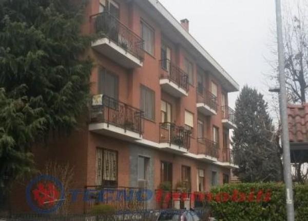 Appartamento in vendita a Volpiano, 85 mq