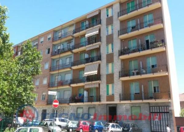 Appartamento in vendita a Settimo Torinese, 90 mq
