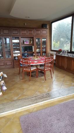 Villa in vendita a Velletri, Fienili, Con giardino, 350 mq - Foto 10